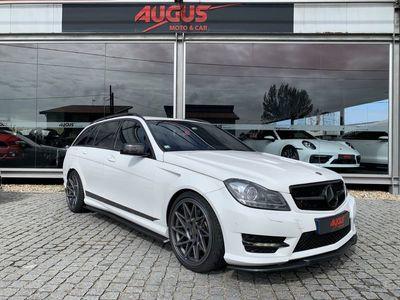 usado Mercedes C350 CDi AMG Full Extras