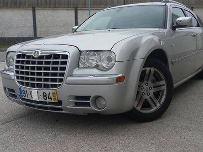 usado Chrysler 300C Touring