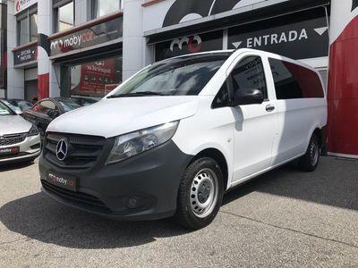 usado Mercedes Vito 114 CDI TOURER
