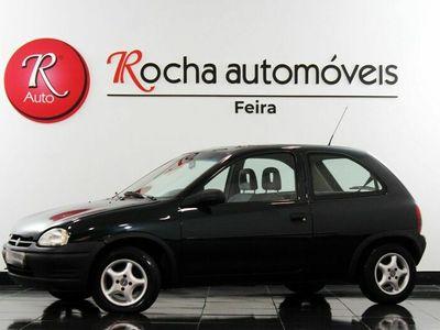 usado Opel Corsa B 1.5TD
