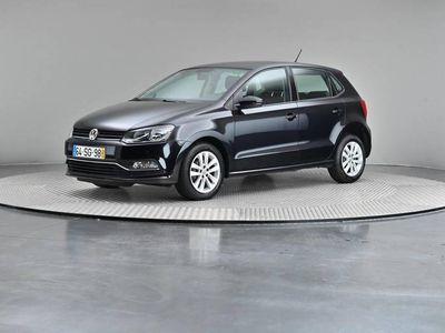 usado VW Polo 1.0 Alive!
