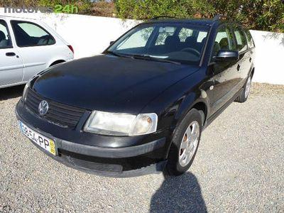 usado VW Passat Variant 1.6 Confortline