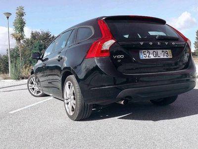 used Volvo V60 D3 Kinetic