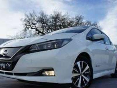 usado Nissan Leaf 40 KWh Acenta