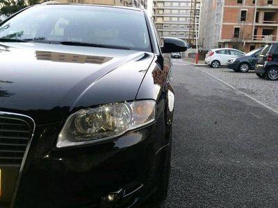 brugt Audi A4 2000 TDI 140cv
