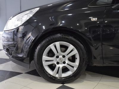 usado Opel Corsa 1.3 DCTI Cosmo