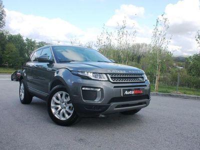 gebraucht Land Rover Range Rover evoque 2.0 ED4 SE