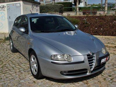 gebraucht Alfa Romeo 147 1.9 JTD 16 v 140 CV