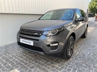 used Land Rover Discovery S.2.0 eD4 SE