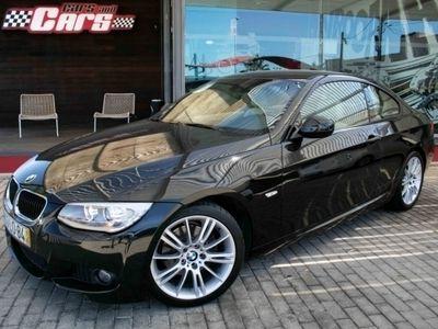 usado BMW 320 d Edição M Auto