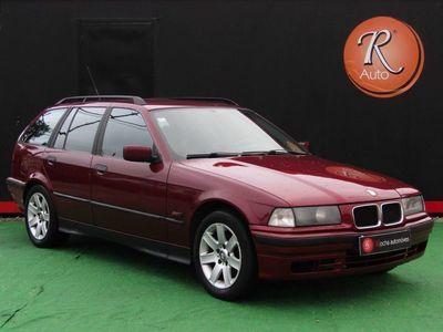 usado BMW 318 TDS Touring E36