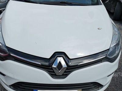usado Renault Clio 1.5 Dci Limited SS