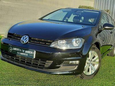 usado VW Golf VII 1.6 TDI GPS Edition