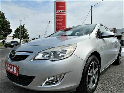 usado Opel Astra Sports Tourer 1.7 CDTi COSMO