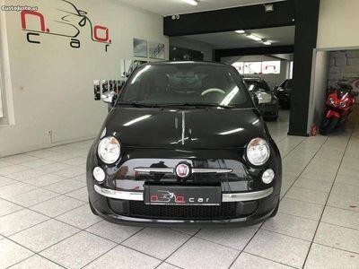 usado Fiat 500 Gucci -