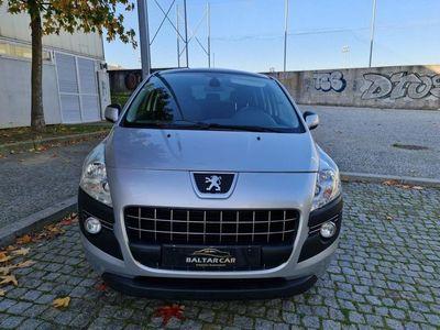 usado Peugeot 3008 1.6 e-HDi Sport CMP6 JLL18