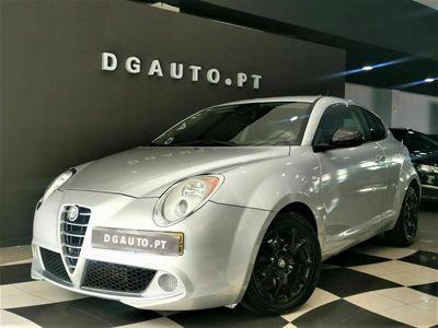 usado Alfa Romeo MiTo 1.3