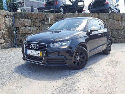 usado Audi A1 ---