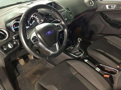 usado Ford Fiesta 1.6 TDCI Econetic