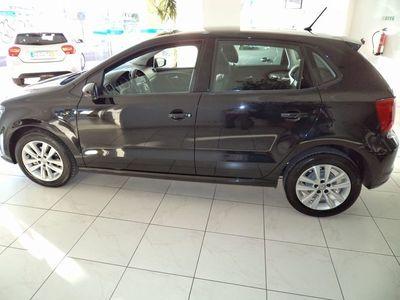 usado VW Polo 1.0 Bluemotion