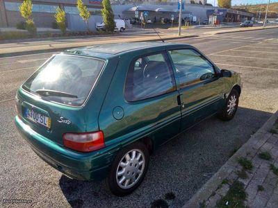 usado Citroën Saxo 1.1