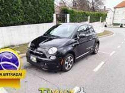 usado Fiat 500 GPL