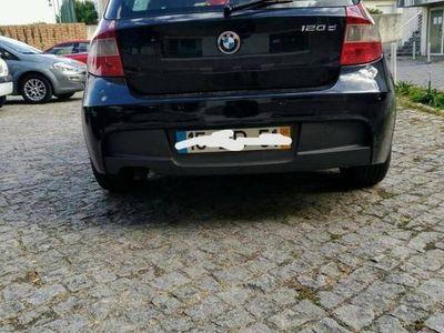 usado BMW 120 163cv