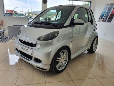 usado Smart ForTwo Coupé BRABUS Exclusive