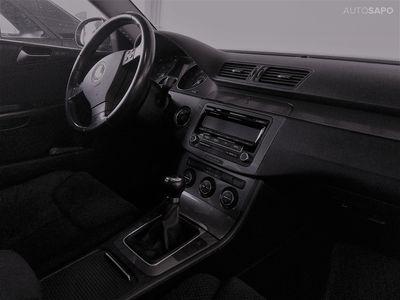 usado VW Passat V. 1.9 TDi BlueMotion (105cv) (5p)
