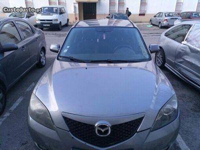 brugt Mazda 3 Comfort