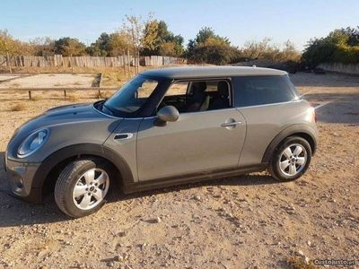 usado Mini ONE One1.2 de 102cv