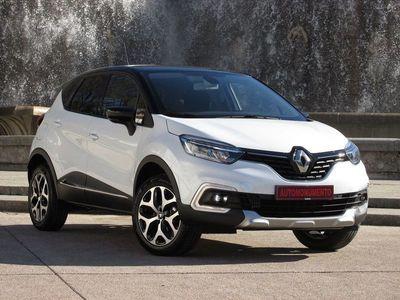 usado Renault Captur 1.5 DCI Exclusive EDC (90 cv)