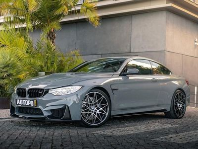 usado BMW M4 Competition Performance Full AUTOPO