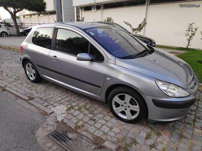 usado Peugeot 307 1.4hdi
