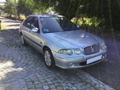 usado Rover 45 1.4i Connoisseur -