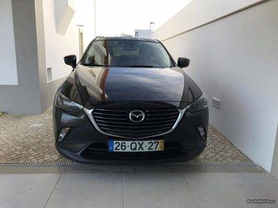 usado Mazda CX-3 Exellence Navi