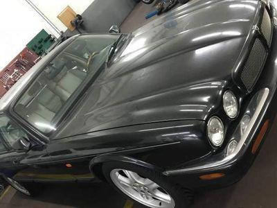 usado Jaguar XJR supercharged