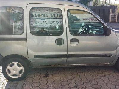 gebraucht Renault Kangoo 1.2