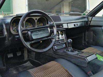 usado Porsche 944 944