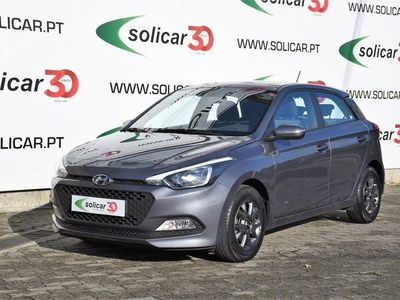 used Hyundai i20 Diesel 1.1 CRDi Access + Bluetooth