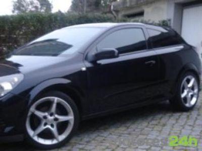 usado Opel Astra GTC 1.7 cdti gtc sport