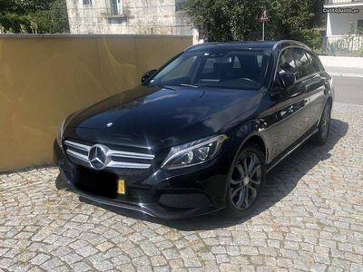 usado Mercedes C200 C 200Avantgarde auto