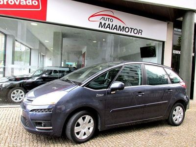 gebraucht Citroën C4 Picasso Seduction