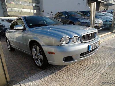usado Jaguar X-type 2.0 D SPORT