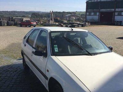 gebraucht Citroën ZX N2A100