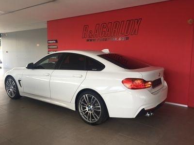 usado BMW 420 Pack-M