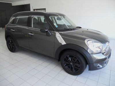 usado Mini Cooper D Countryman Countryman 1.6 Pack Chill 112 Cv