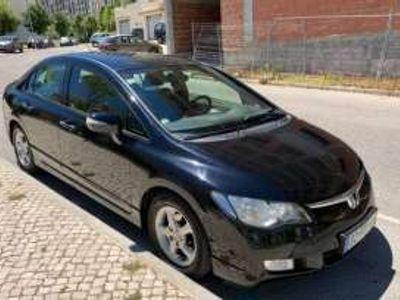 usado Honda Civic Híbrido Gasolina