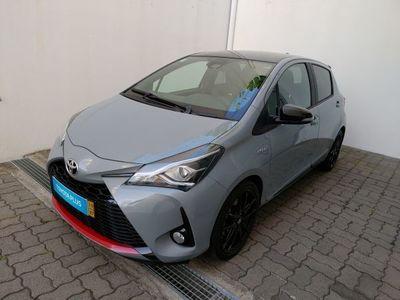 usado Toyota Yaris YARIS1.5 Hybrid GR SPORT