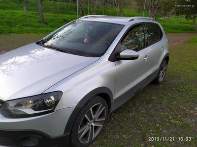 usado VW Polo Cross 1.6 TDI